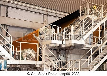paper and pulp mill stock stock photos of paper and pulp mill factory plant this paper mill is a csp9612333