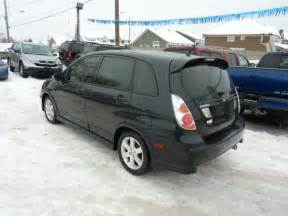 2005 Suzuki Aerio Sx Mpg 2005 Suzuki Aerio Sx Ottawa Ontario Used Car For Sale