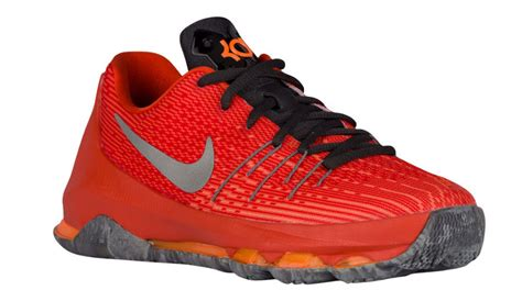 kd shoes for in grade school boys grade school nike kd 8 basketball shoes 768867 808