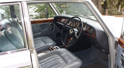 Rolls Royce Silver Shadow Interior by Rolls Royce Silver Shadow De Freddie Mercury A Subasta