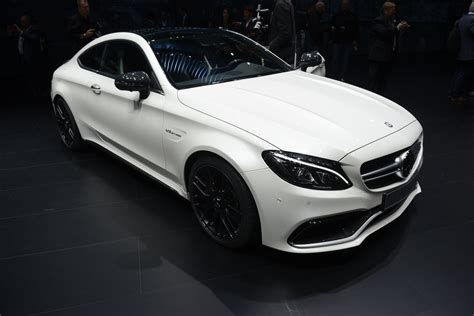 mercedes supercar 2016 2016 mercedes amg c 63 coup 233 review supercars net