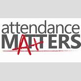 Help Your Child Succeed Build The Habit Of Good Attendance Clipart