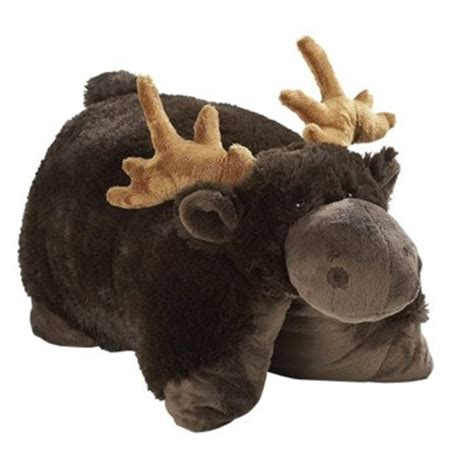 Moose Pillow Pets by 15 Must See Pillow Pets Pins Disney Pillow Pets Disney