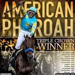 1978 triple crown winner