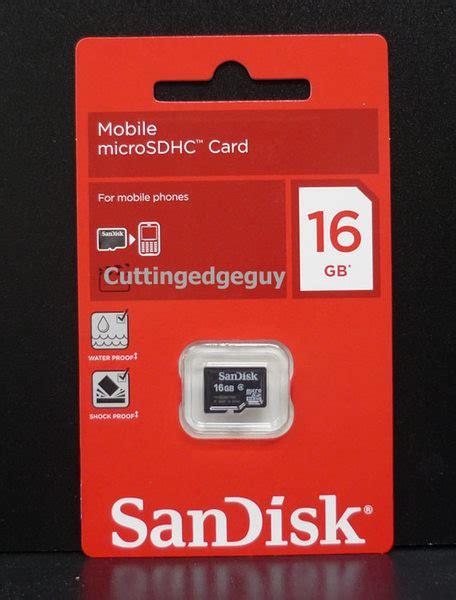 Memory Card Sandisk Kelas 10 jual micro sd sandisk 16gb kelas 4 original jalistore