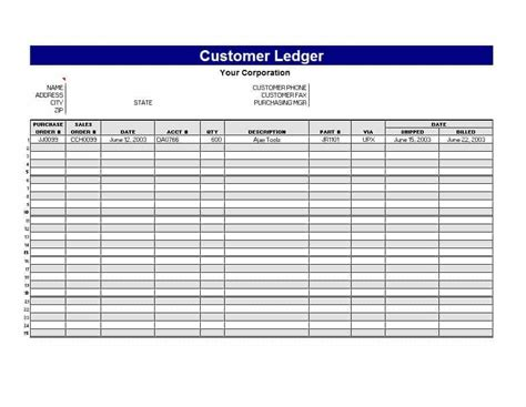 self employment ledger template self employment ledger 40 free templates exles