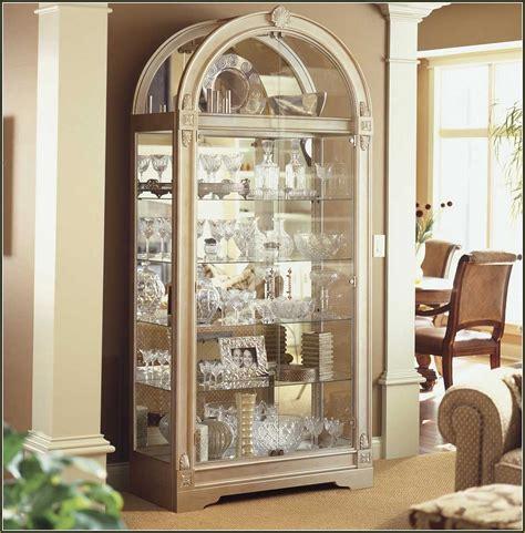 curio cabinet decorating ideas large curio display cabinet home design ideas