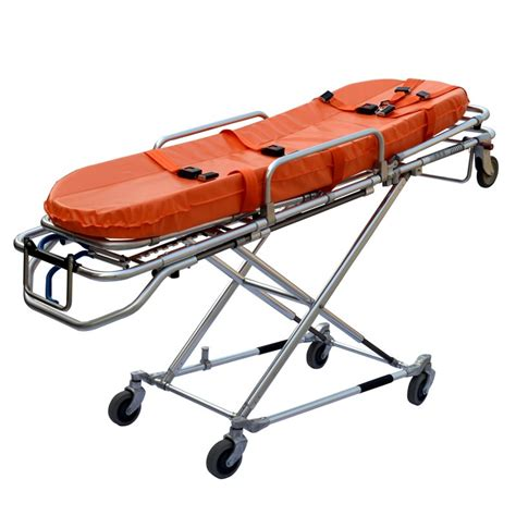 ambulance bed mobi pro x frame ems stretcher medical stretchers
