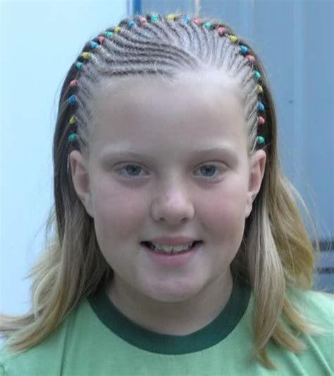 white girl cornrow styles advantages of white girl cornrows cornrow photos for