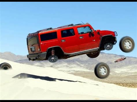 Hummer Ek 17 by The Wheels Are Falling The Republican Clown Car