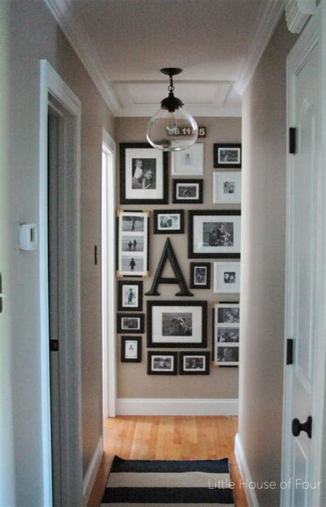 Decorating Ideas For End Of Hallway 25 Best Ideas About Decorate Hallway On