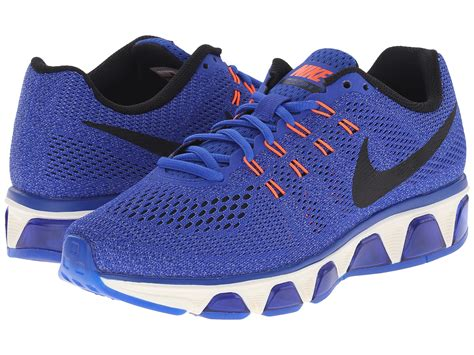 nike air max tailwind 8 in blue lyst