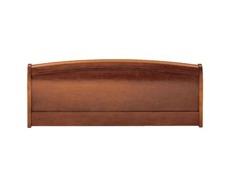 Cherry Wood Headboard by Chambery Cherry Wooden Headboard Just Headboards