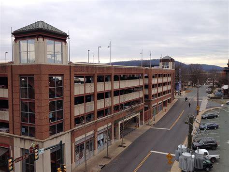 downtown developer files suit water garage