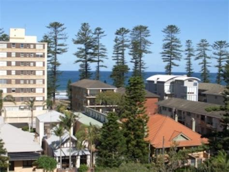 manly appartments malvern avenue manly short term accommodation sydney
