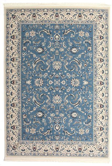 rugvista tappeti nain florentine azzurro 250x350 rugvista