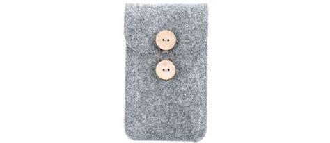 wool felt protective sleeve bag pocket pouch case  card slot  iphone xs maxxsx