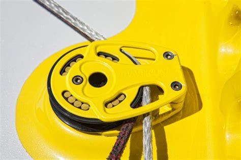 trimaran acapella a capella the invincible little yellow trimaran