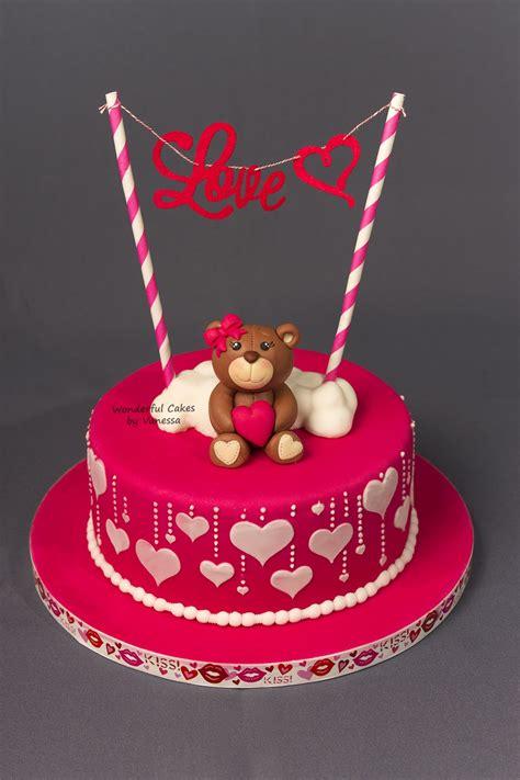 valentines day birthday cakes valentines day cake cakecentral