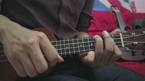 tutorial main gitar youtube tutorial akad payung teduh ukulele youtube