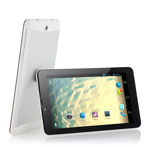 android phablet cubic budget 3g android phablet 7 inch ogs screen dual sim 1 2ghz dual 3150mah tabq