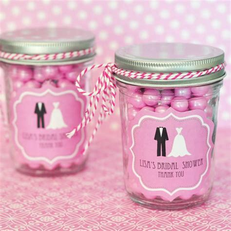 Mason Jar Wedding Giveaways - 35 stylish mason jar wedding ideas table decorating ideas