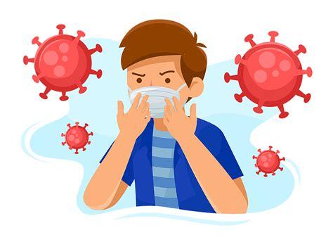sekilas tentang virus corona  penyakit covid