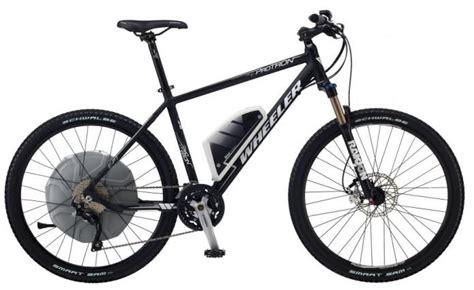 E Bike News 2014 by Wheeler E Bikes 2014 E Mountainbikes Mit Neuem Bionx D