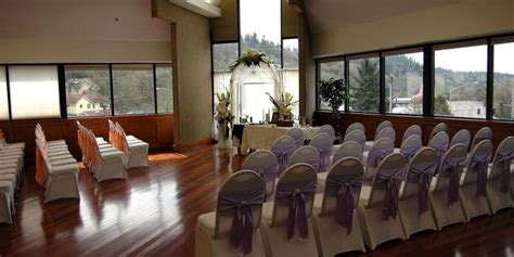 tumwater room the tumwater room at the museum of the oregon territory weddings