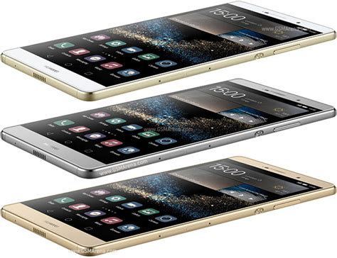 Hp Huawei P8 Max huawei p8max pictures official photos