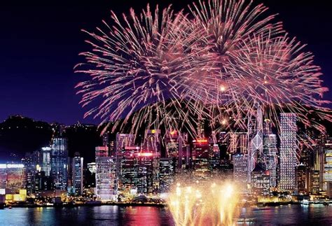 when are the new year fireworks in hong kong 2015 2018 new years fireworks in hong kong