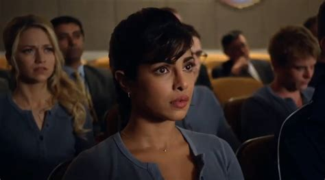 quantico film tv priyanka chopra hopes fans like quantico the indian