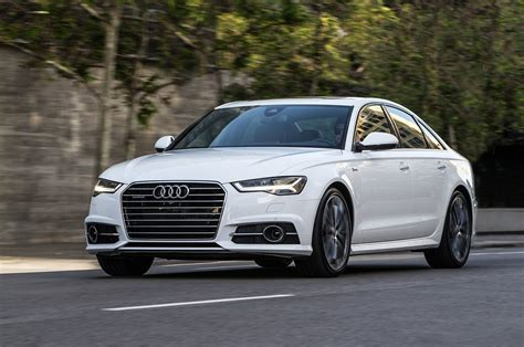 09 audi a6 2016 audi a6 reviews and rating motor trend