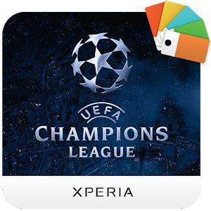 themes uefa chions league xperia uefa chions league theme android apps on