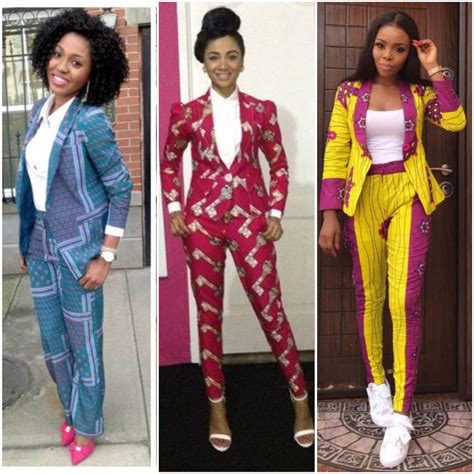 Ankara Suit Styles | these 11 latest ankara suit styles will transform you into
