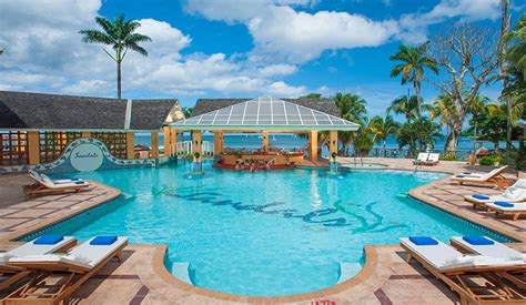 sandals negril resort and spa sandals negril resort spa in jamaica