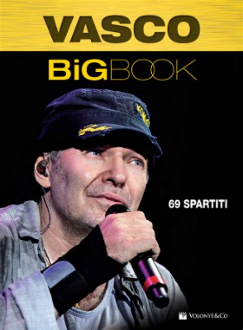 generale accordi vasco vasco big book