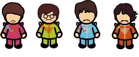 imagenes extrañas de los beatles los beatles clipart buscar con google imagenes