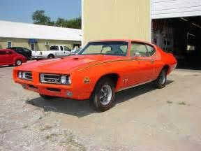 Pontiac Gto Judge For Sale 1969 Pontiac Gto Judge Sale Mitula Cars