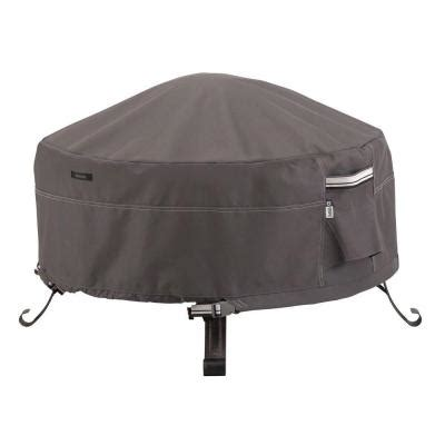 30 pit cover classic accessories ravenna 30 in coverage