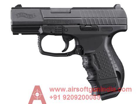 Airsoft Gun Walther Cp99 Walther Cp99 Compact Airsoft Gun India