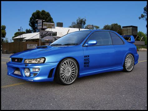subaru impreza gt picture 14 reviews news specs buy car