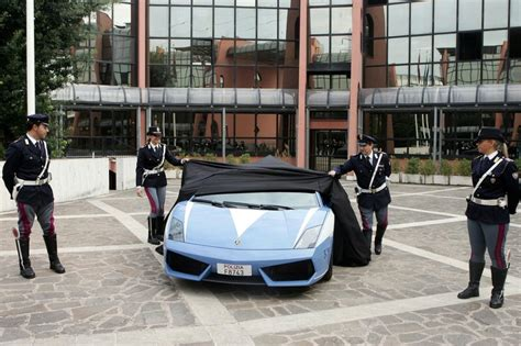Italian Lamborghini Crash Italian Crash Lamborghini Supercar