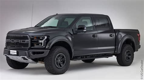 ford f 150 raptor ford f 150 raptor technology supercrew v6 2018 us cardealer