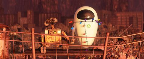 film robot eve wall e plenty of popcorn