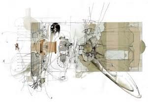 Collage Diagram