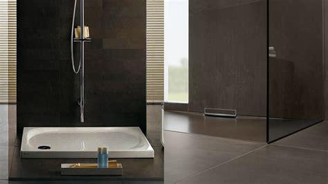 piatto doccia rialzato come scegliere il box doccia guida alla configurazione