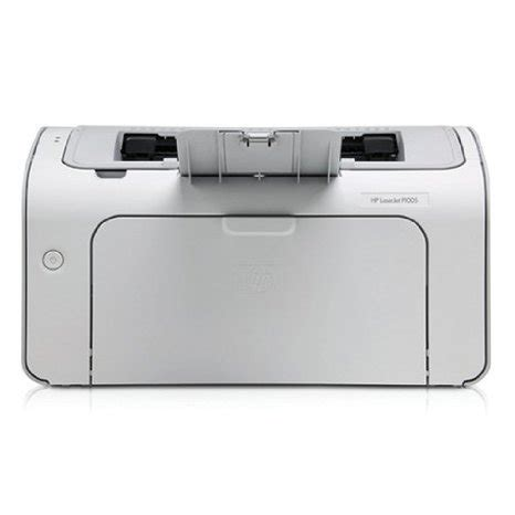 Printer Hp Laserjet P1005 hp laserjet p1005 cb410a hp laser printer for sale
