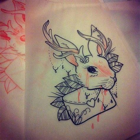tattoo love letter jackalope love letter tattoos pinterest