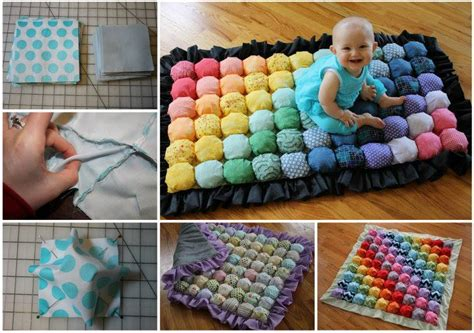 Quilt Diy by How To Make A Rainbow Quilt Easily The Whoot